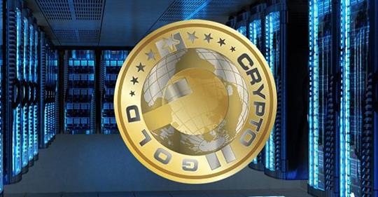 CryptoGoldHub - Trade the money